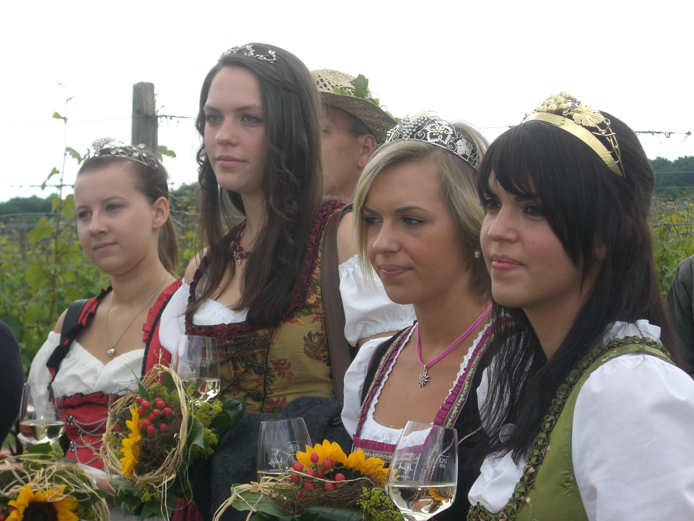 Eröffnung Großostheimer Weintour 2010